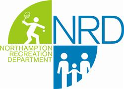 Northampton Recreation Tennis Logo